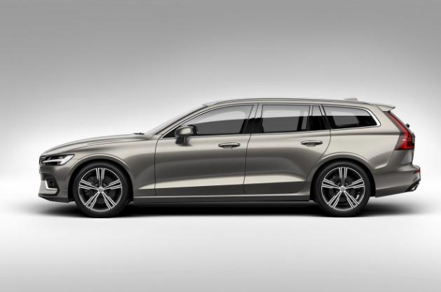 2019 Volvo V60 Overview Design And Price Station Wagon Volvo Station Wagon Volvo