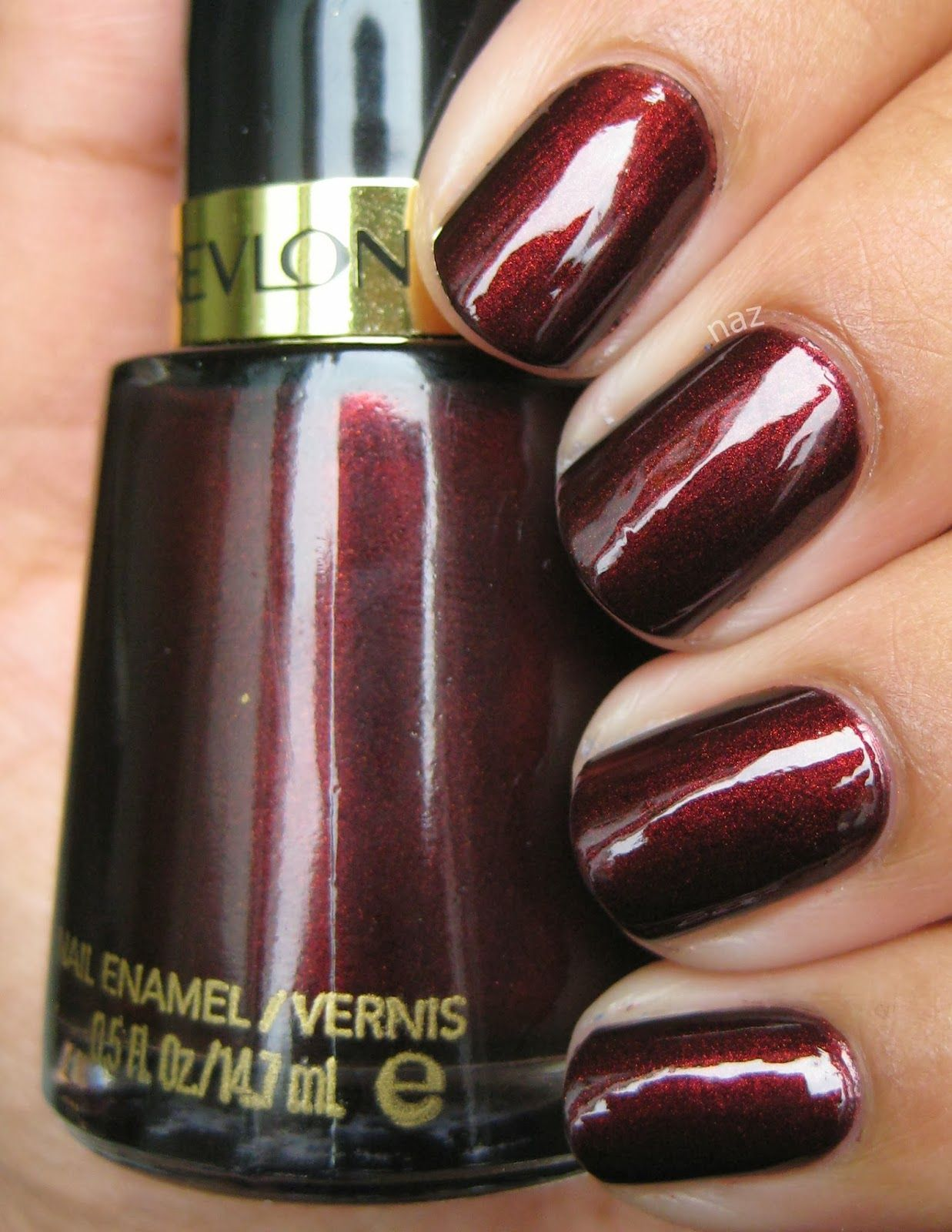 Revlon Divine is part of the Evening Opulence collection for Fall ...