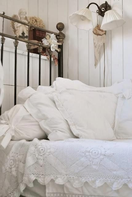 farmhouse style bedroom in antique white farmhouse bedroom 199 rh pinterest com
