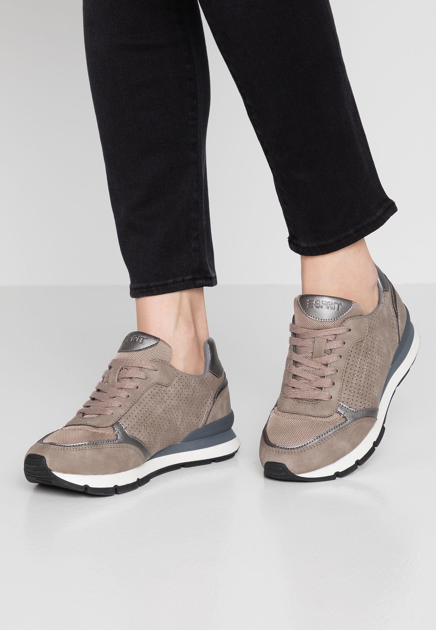 Esprit BLANCHET VEGAN - Sneaker low