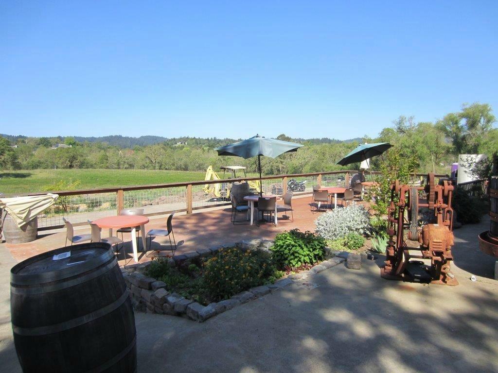 Russian River Vineyards Restaurant Farm Forestville Menu Prices Reviews