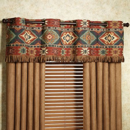 Google Image Result For Http Cdnll Touchofclass Com Images Xl S030 009 Jpg Custom Drapes Curtains Western Curtains