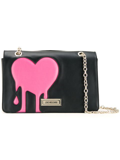 c3c824b5b3225 LOVE MOSCHINO Melted Heart Crossbody Bag.  lovemoschino  bags  shoulder bags   crossbody