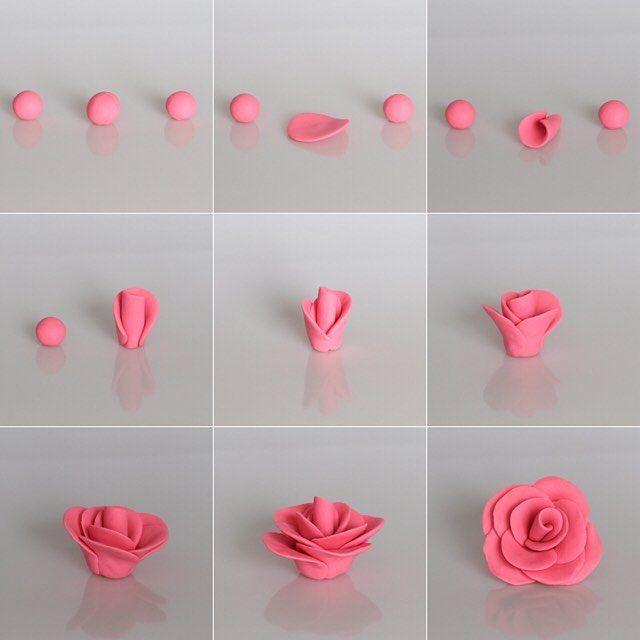 """Photo of Play-Doh auf Instagram: """"Ja, wir werden diese Rose akzeptieren. 🌹 """""""