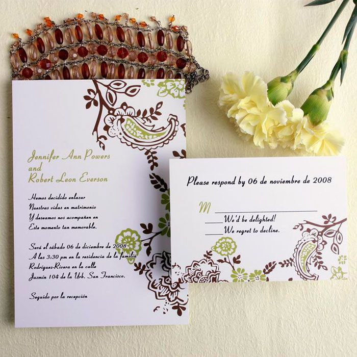 wedding card invite wordings%0A Birthday Invitations   Cheap Wedding Invitations with Beautiful Floral Clip  Art and White Backdrop featuring Note Wording  Sample Printable Invitations