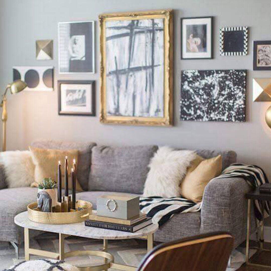 21 living room color scheme that will make your space look elegant rh pinterest com