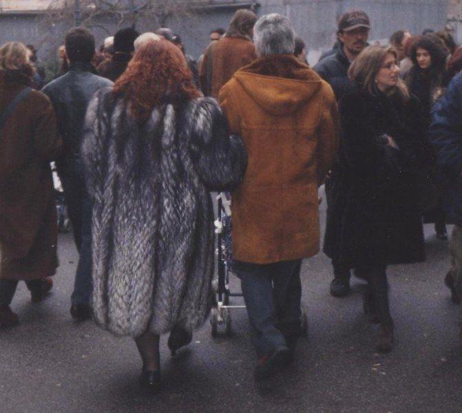 Pin by Zoltán S Hungary on volpenu Pinterest Fur, Fox fur and - küche weiß matt