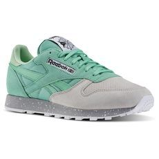 Reebok - Classic Leather Speckle Midsole Pack