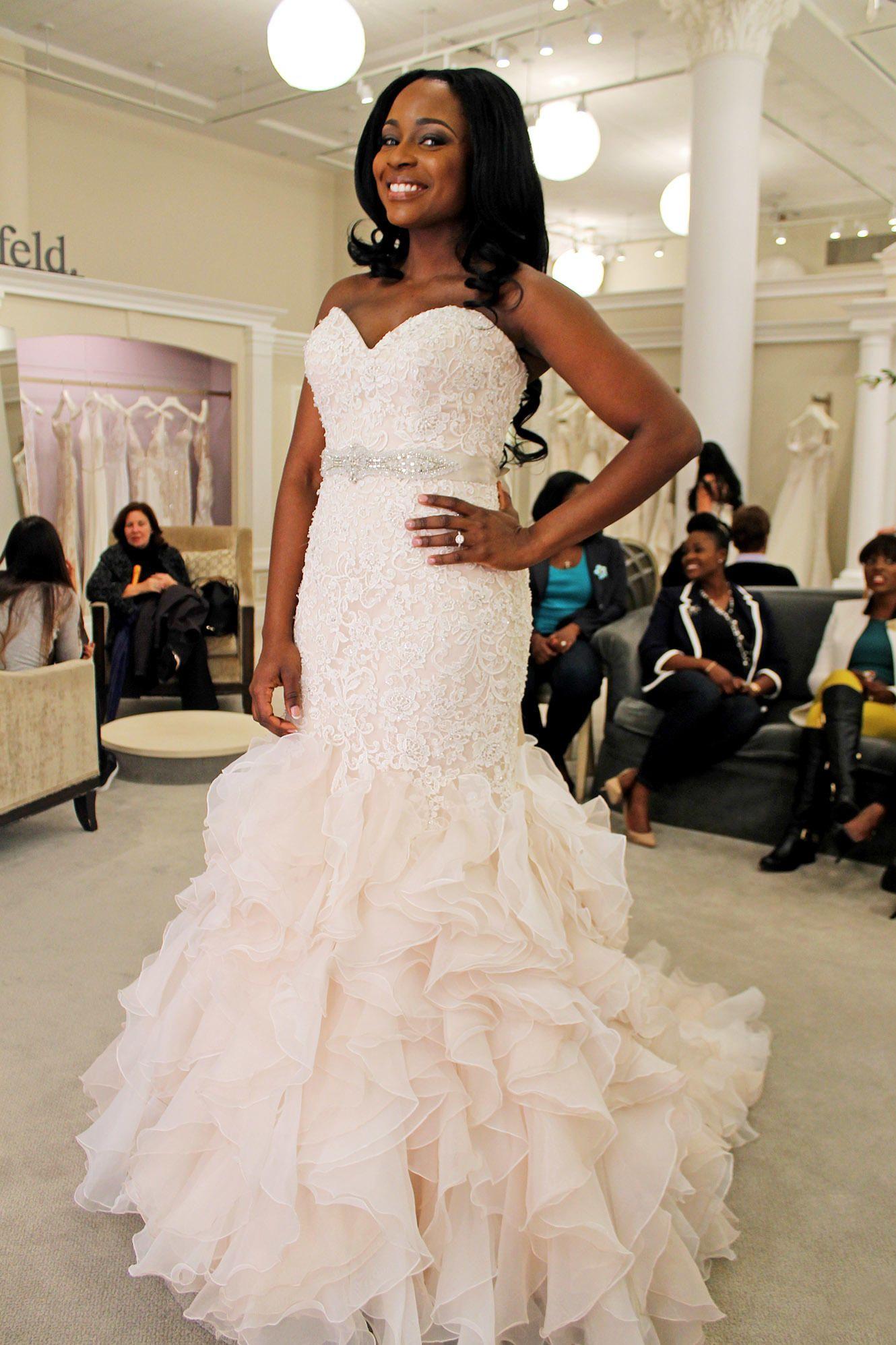 Official Site Dream wedding dresses, Stunning wedding