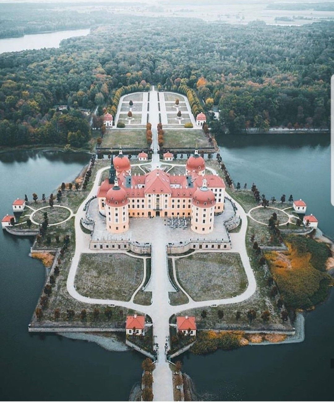 Beautiful Castles, Castle, Trip
