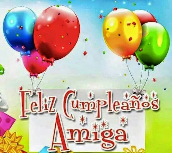 Happy Birthday Quotes Friends Spanish Daily Motivational Quotes