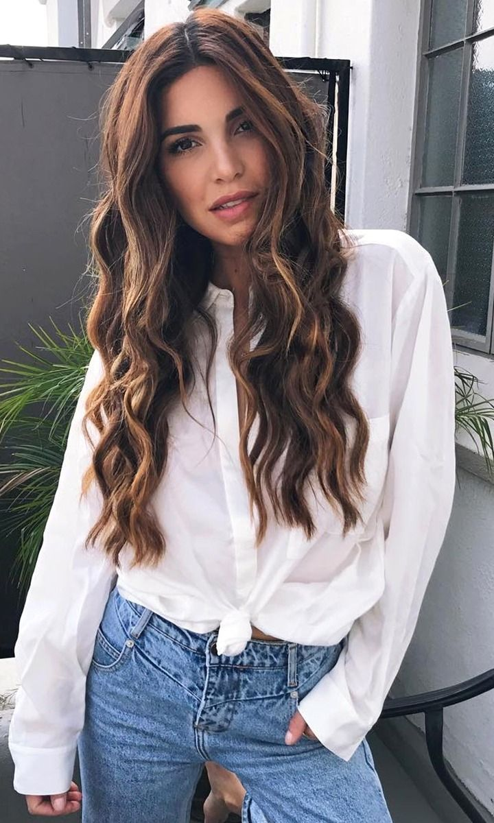 10 Amazing Hair Products You Can Buy For 10 Or Less Hair Styles Long Hair Styles Cool Hairstyles