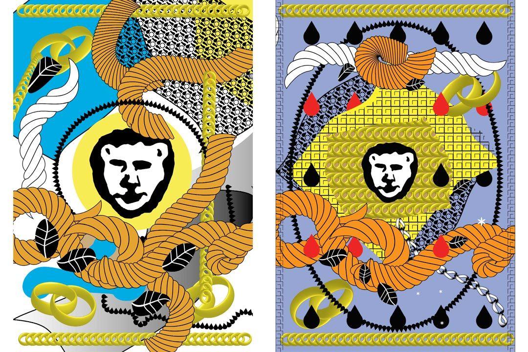 Bureau mirko borsche u super thek exhibition design for super