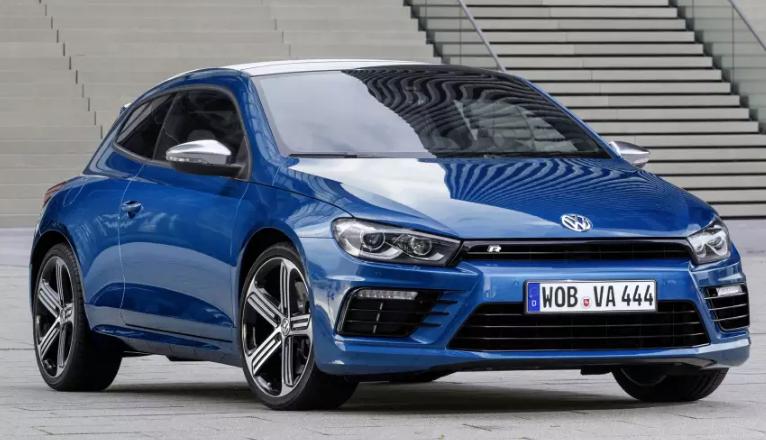 2019 Vw Scirocco Rumors Volkswagen Scirocco Vw Scirocco Volkswagen