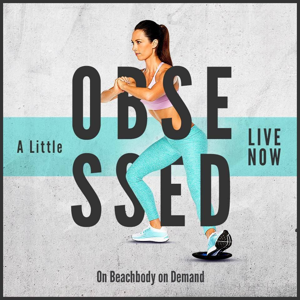 fb25a90075c72 What is Autumn Calabrese s A LITTLE OBSESSED  Is it different than 80 Day  Obsession  How to try it and Beachbody on Demand for Free!