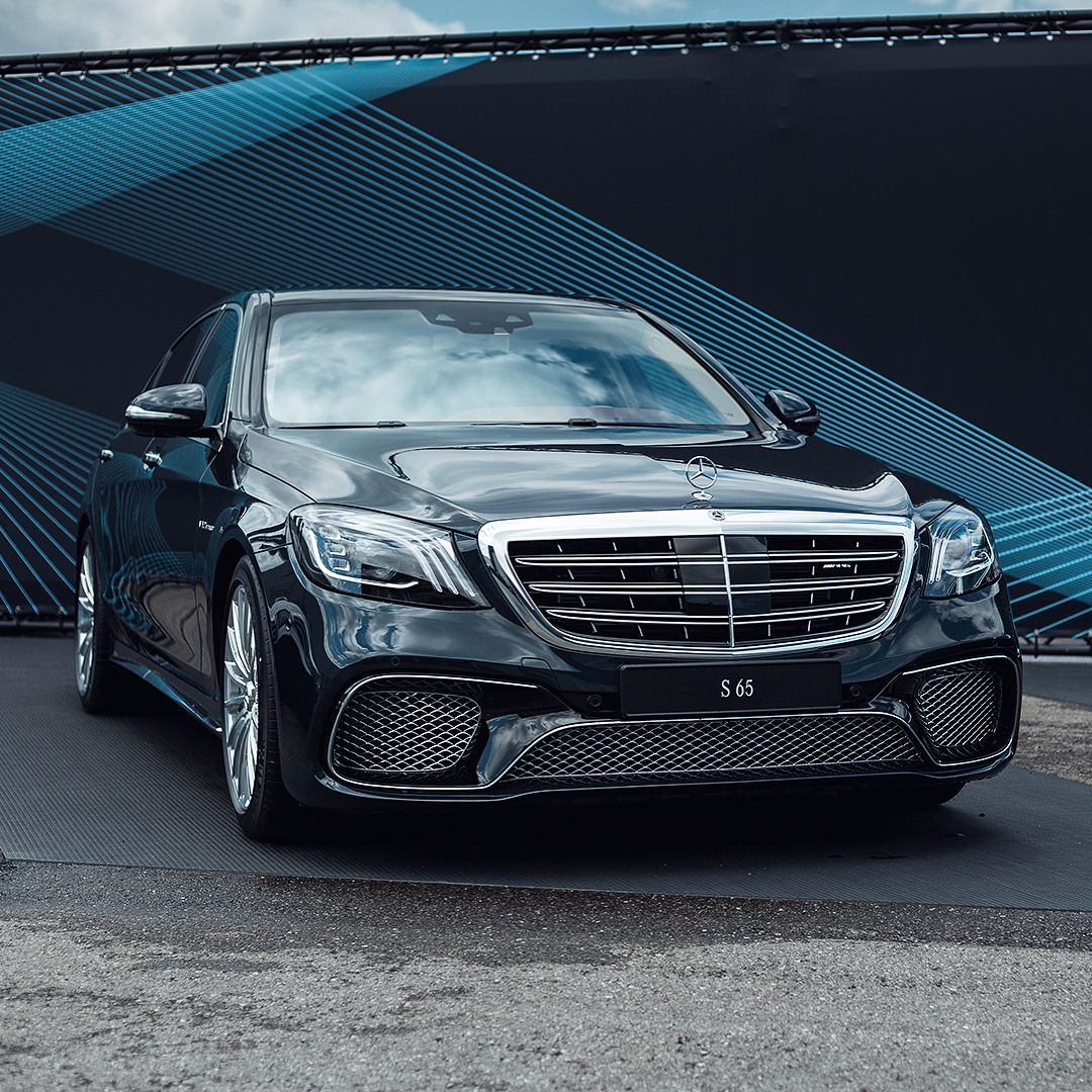 Michael Kubler F1mike28 On Instagram The New Amg S65 The Big