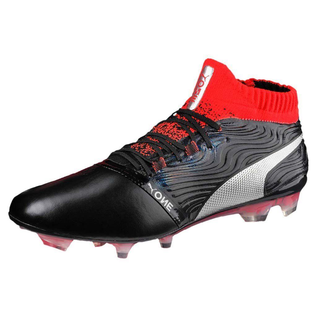 7bcb56e913 Puma One 18.1 FG chaussure de soccer