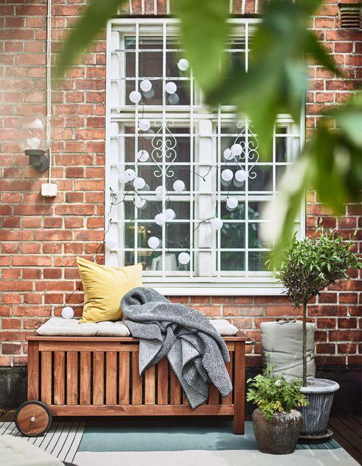 vous recherchez des conseils de rangement pour votre balcon ikea poss de un large ventail de. Black Bedroom Furniture Sets. Home Design Ideas