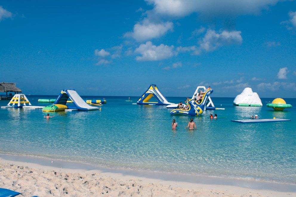 Cozumel Excursions Beach Resort Fun Pass
