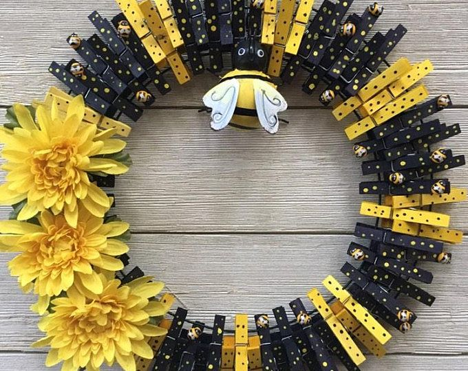 Photo of Fall Wreath, Fall wreaths for front door, fall wreaths, fall wreaths for door, front door wreaths, autumn wreath, wreaths for door