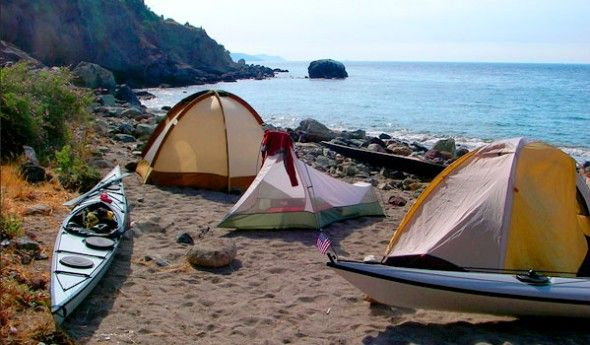 Photo of If you love the outdoors, you will love Catalina Island #camping #catalinaisland…