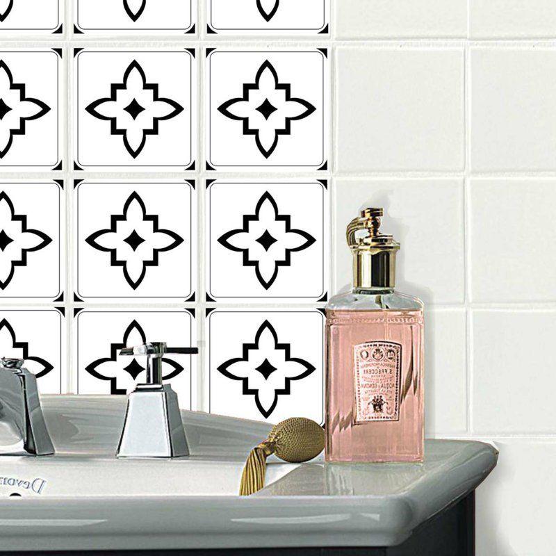 Fliesenaufkleber Für Bad   21 Kreative Ideen Zur Erfrischung   Badezimmer  Justus