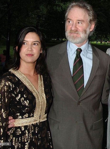 Phoebe cates and kevin kline may december pinterest for Phoebe cates still married kevin kline