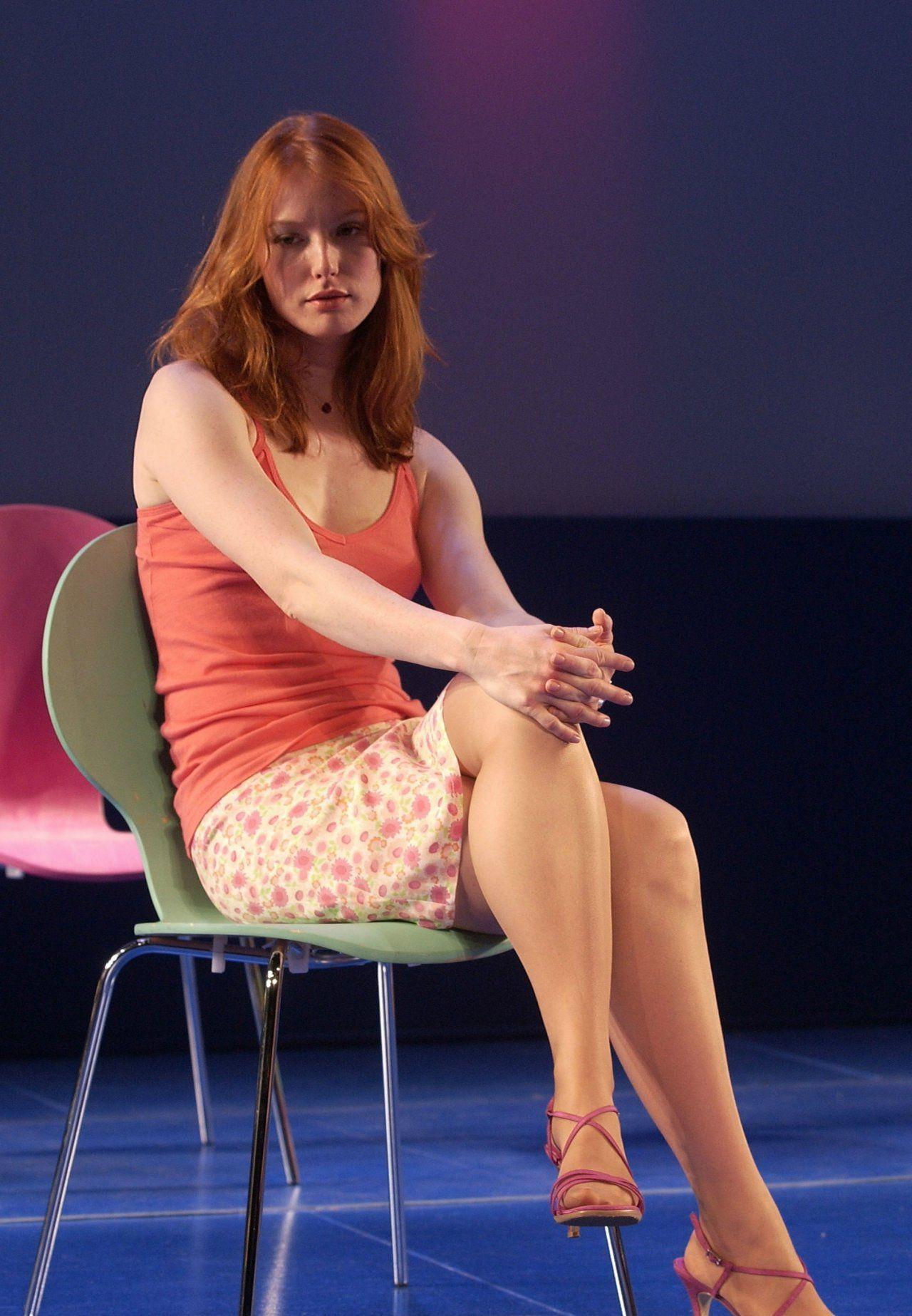 Alicia Witt  Actress Legs In 2019  Alicia Witt, Hottest -9860