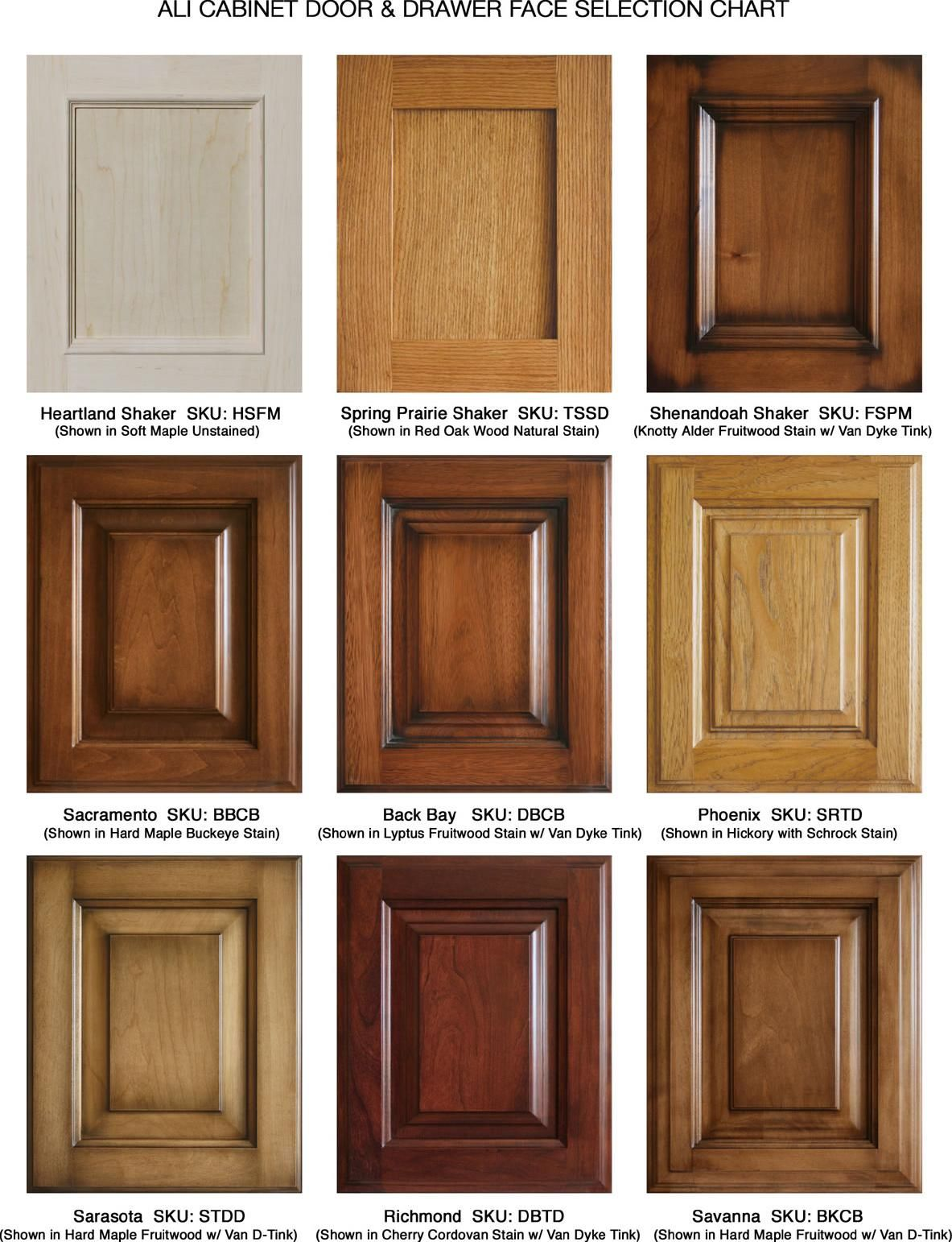 Kitchen Cabinets Oak Vs Maple Dreaming About Your Own Ideal Is Incomplete Without Installing Custom Cabinet