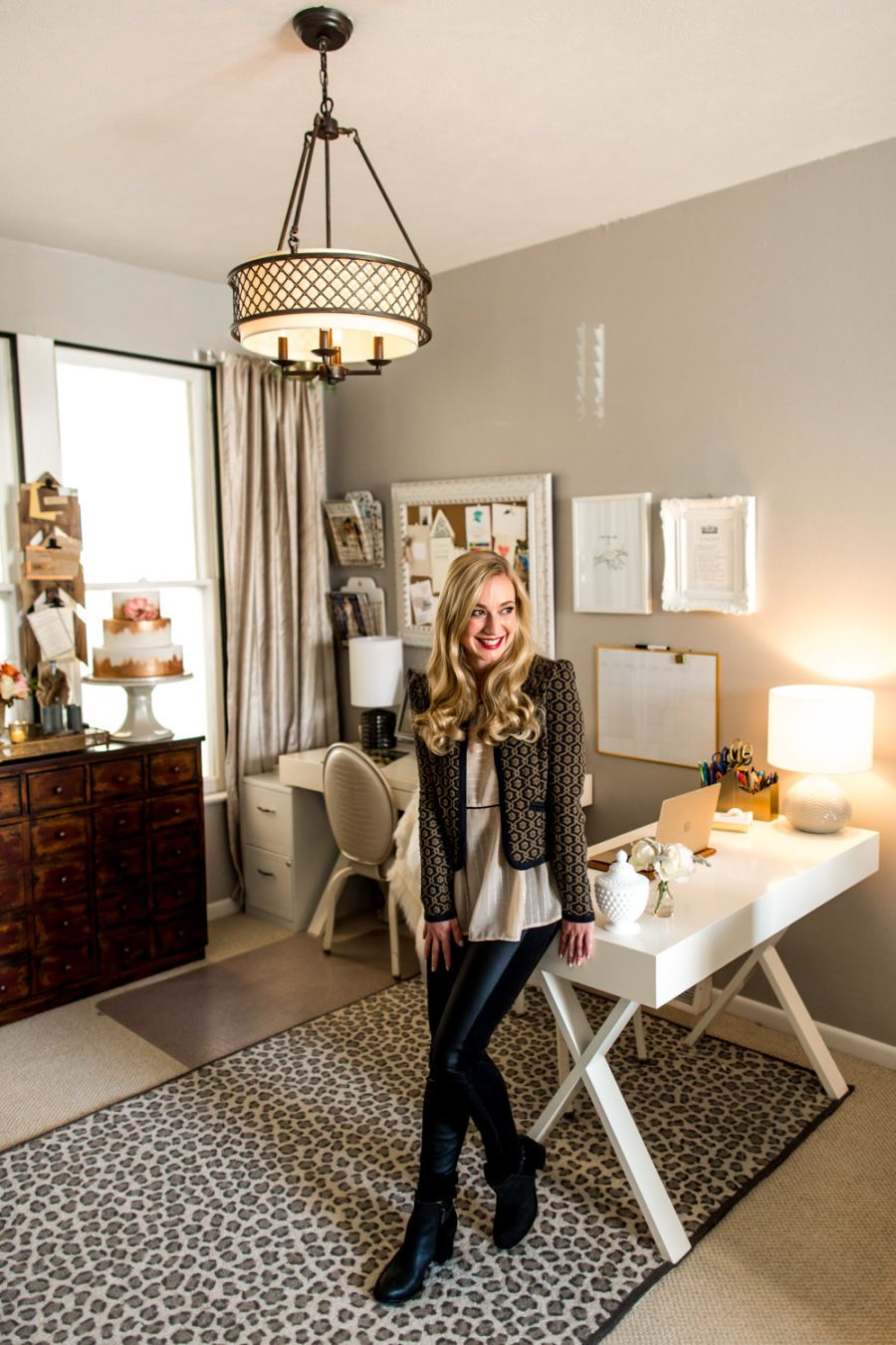 Genius Tips for Decorating a Small Space