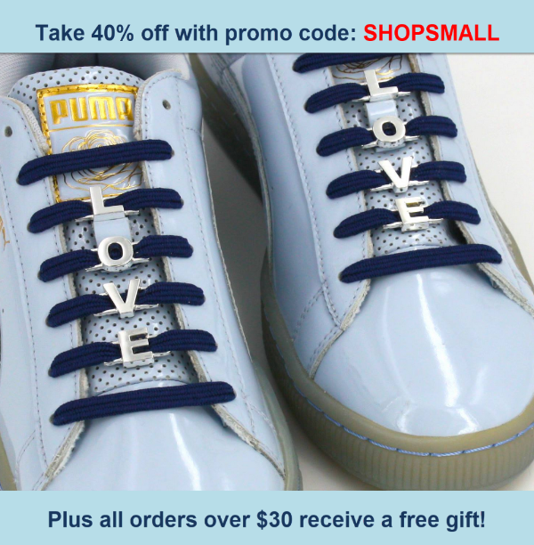 dfc921eb0f5 Don't miss out on a chance to Save 40% AND support a Small Business ...