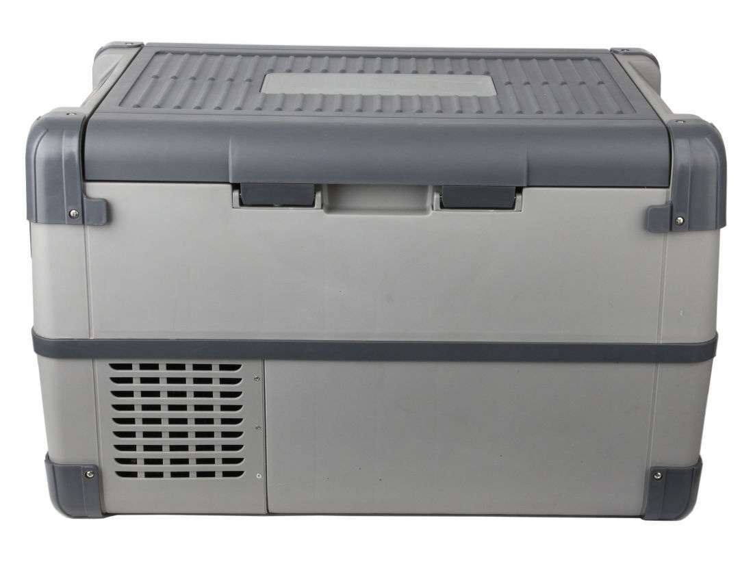 Kompressor-Kühlbox 40 Liter bis -20°C, 12/24 Volt | Wohnmobil