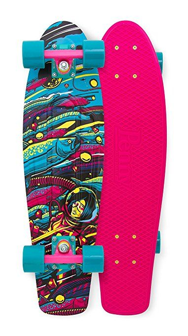 Penny Skateboarddeck 27