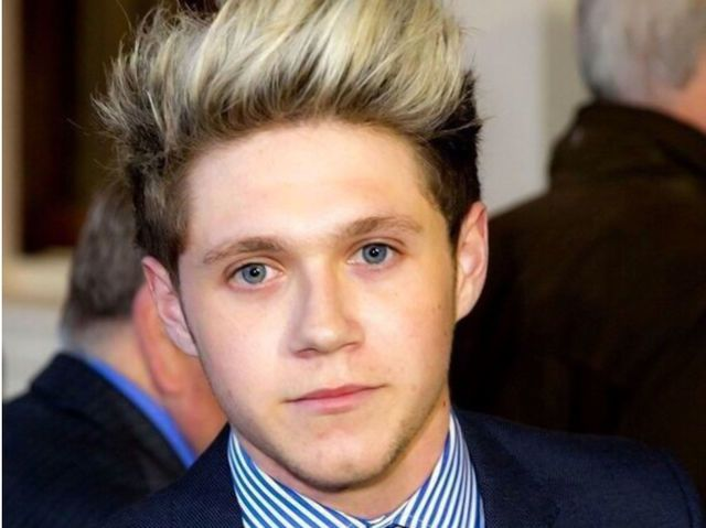 Which Celebrity Is Your Soulmate Niall Horan Celebrity And Irish