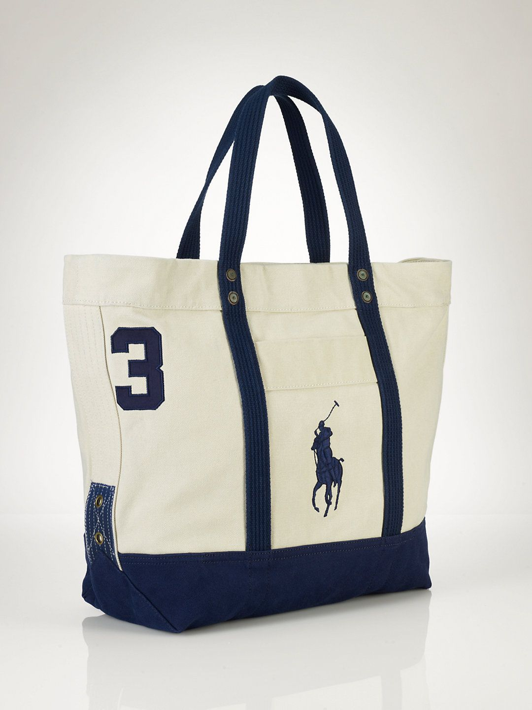 Big Pony Polo Zip ToteClothing That Defines Ralph Lauren Style My n0wO8Pk