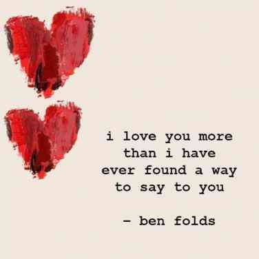 40 'I Love You' Quotes That Will Make You Believe In Love Again