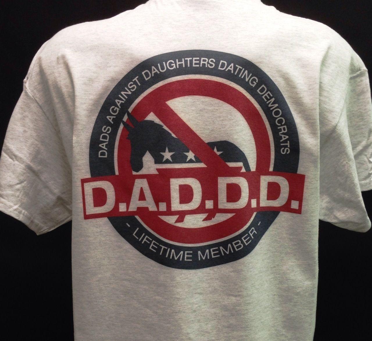 Park Art My WordPress Blog_Dads Against Daughters Dating Sticker