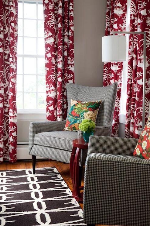 Rachel Reider Interiors Bedrooms Bungalow 5 Taboret