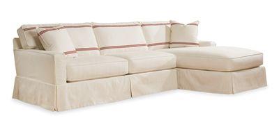 juno beach sectional sofa slipcovered in 2019 sofas sectional rh pinterest com