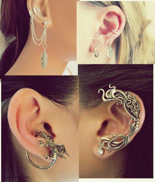 4103535d515e ear cuffs