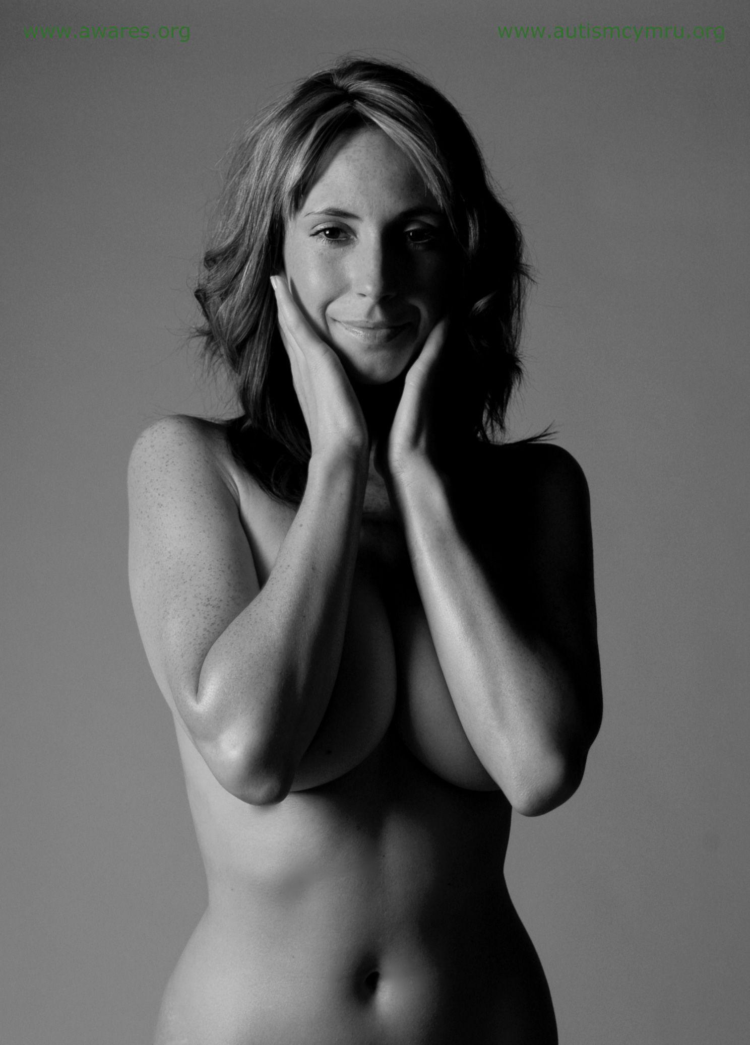 Sweet alex jones one show topless jolie