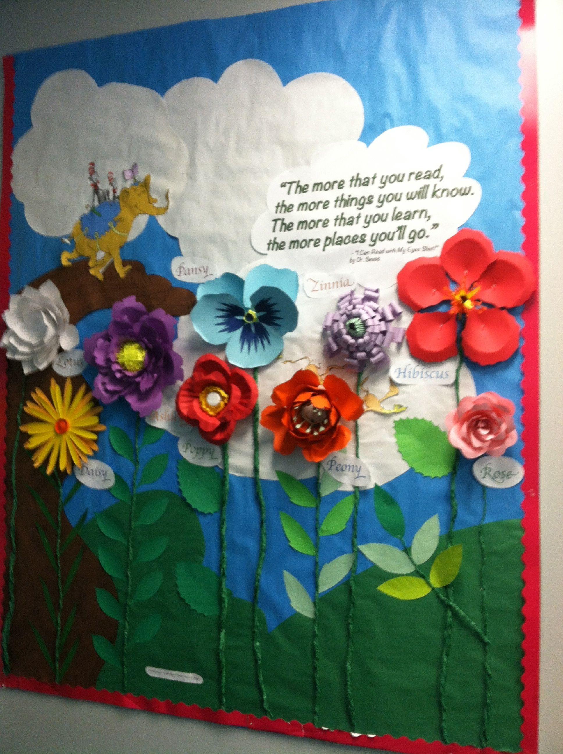 Cricut Paper Flower Decorations
