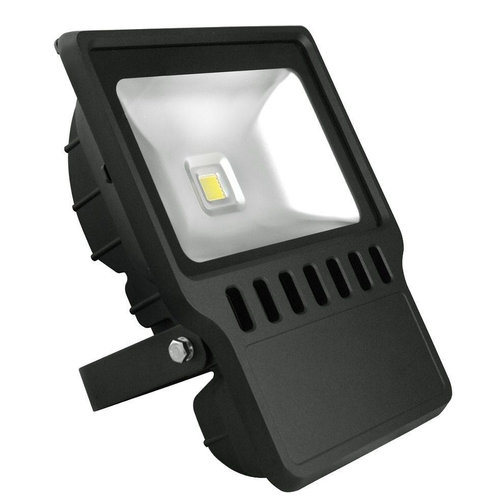 100 watt led flood light lumens httpscartclub pinterest 100 watt led flood light lumens aloadofball Image collections