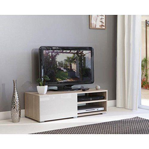 tv unit herbal alrightend bardolino 2 cubicles 1 door prime gloss rh pinterest com