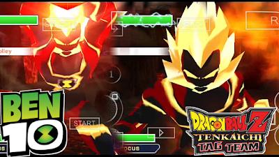 New Dragon Ball Z Game Anime War Tenkaichi Tag Team Iso Download New Dragon Dragon Ball Dragon Ball Z