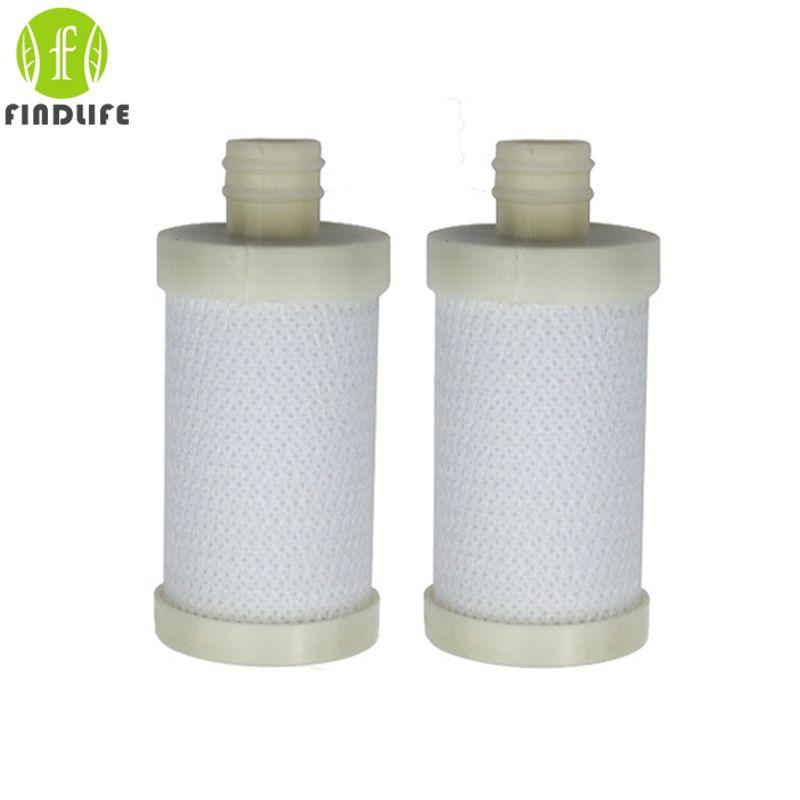 2 Teile los Fabrik verkauf Haushalt Küche Home Aktivkohle - wasserhahn für die küche