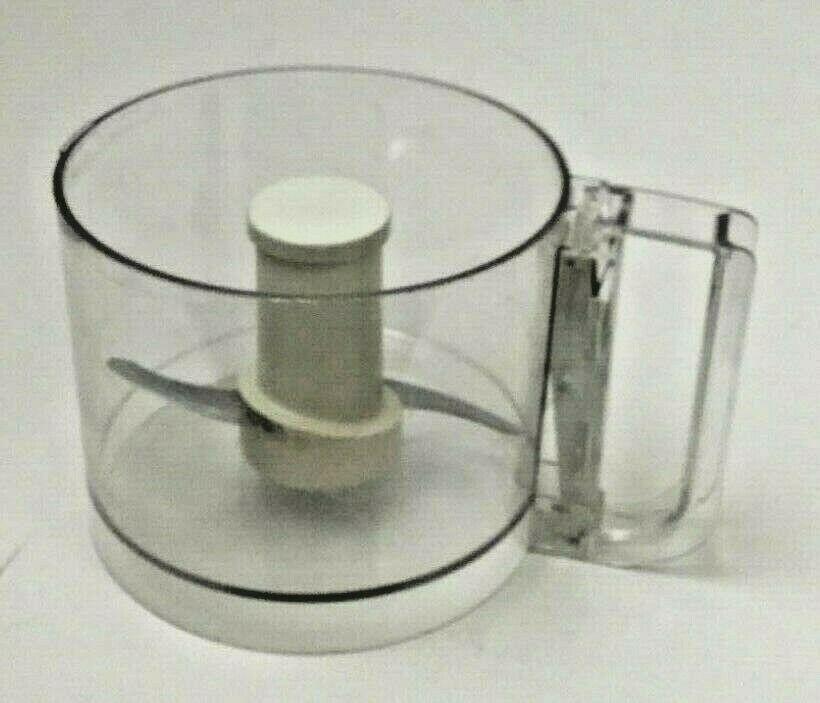 Kitchen aid chef chopper prep bowl blade replacement parts