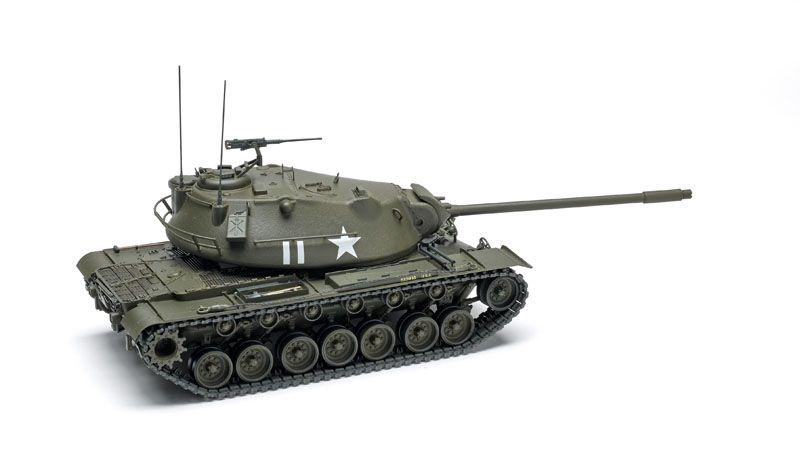 Oops Something Went Wrong Modern War Battle Tank Plastic Model Kits