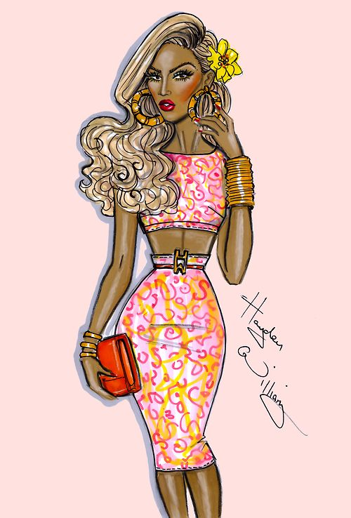 'Standing On The Sun' by Hayden Williams