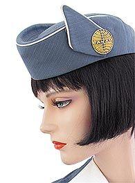 Cliff Muskiet's Stewardess/Flight Attendant Uniform Collection
